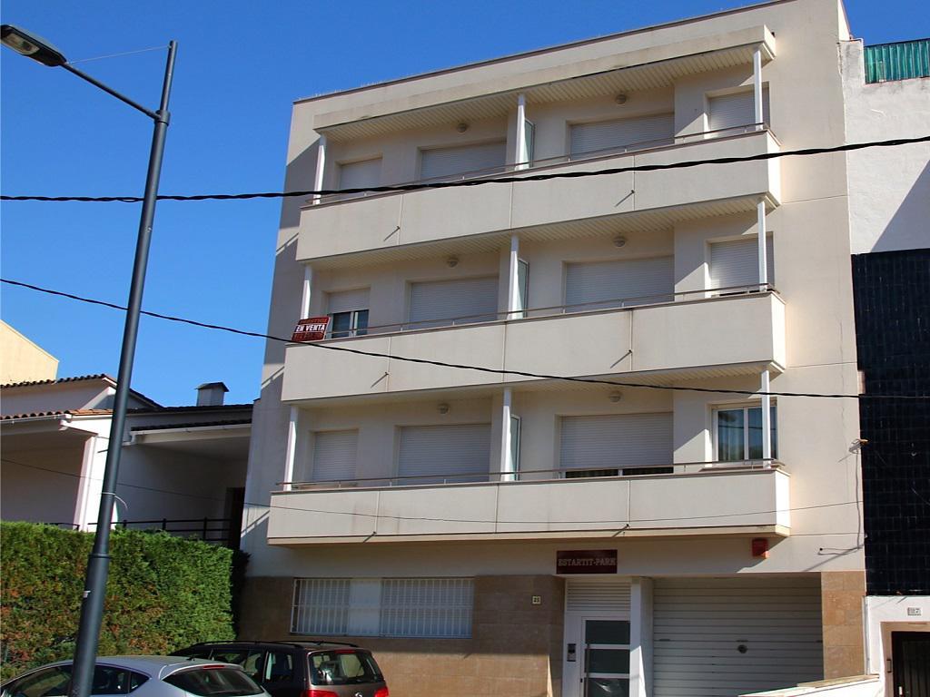 Appartement -                                       L´estartit -                                       2 Schlafzimmer -                                       6 Personen