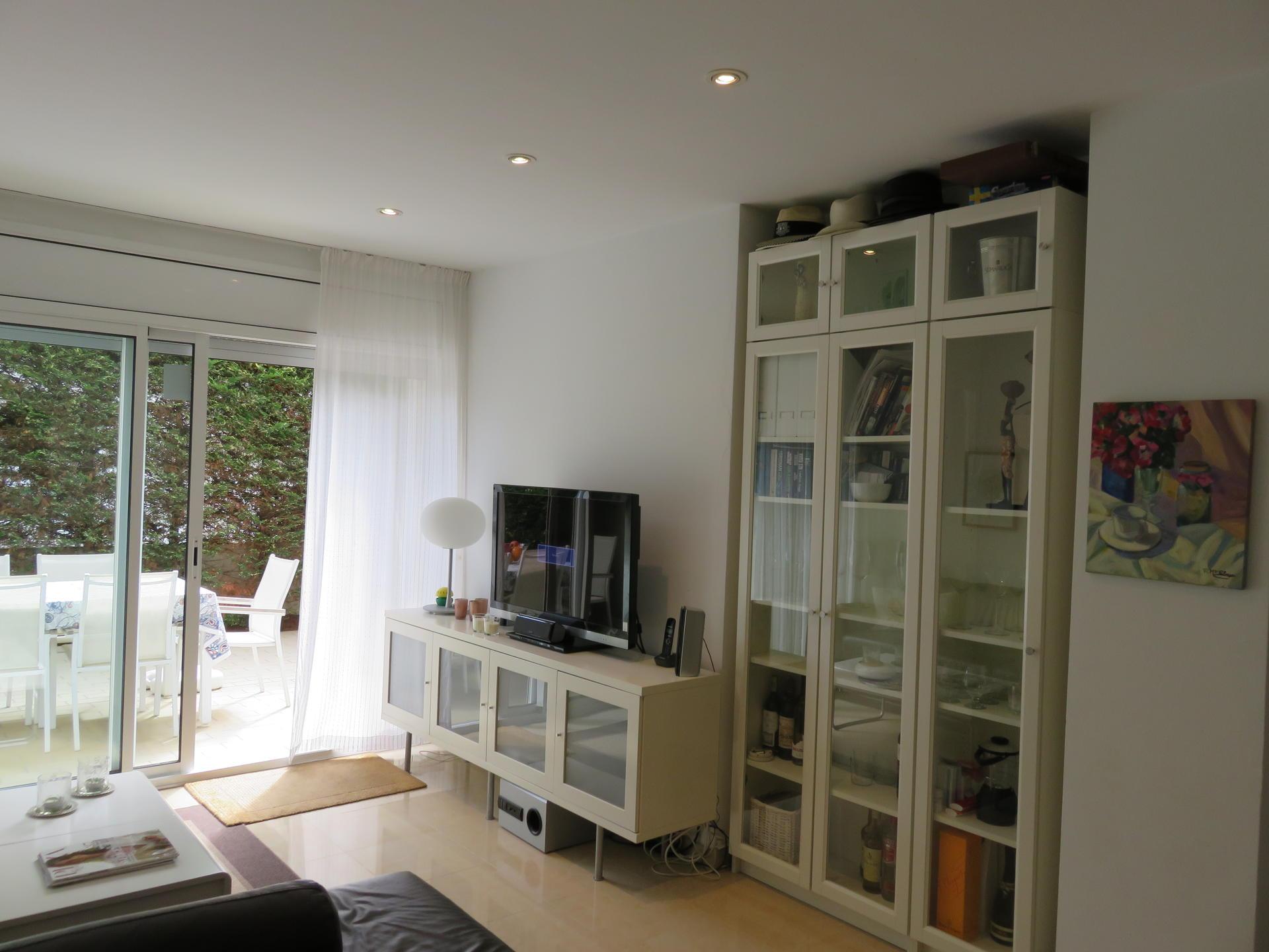 Appartement -                                       L´estartit -                                       2 Schlafzimmer -                                       4 Personen